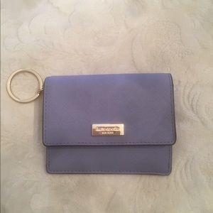 Kate Spade mini Card/coin holder